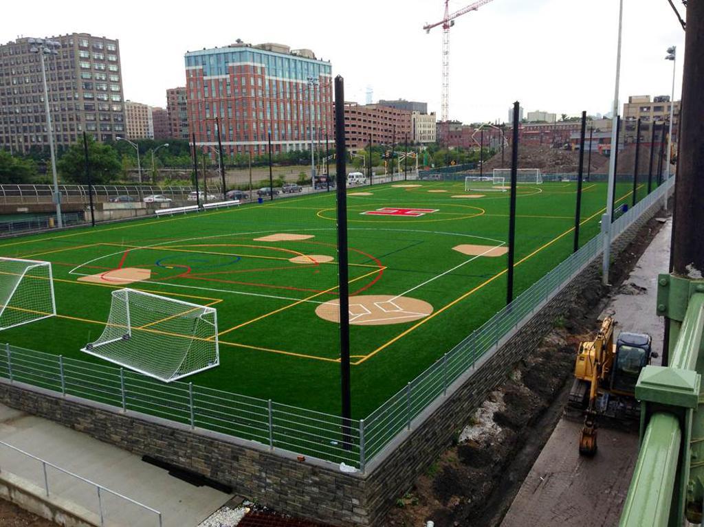1600 Park Field