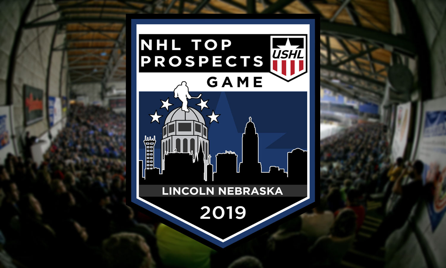USHL: 2019 USHL/NHL Top Prospects Game Rosters Announced