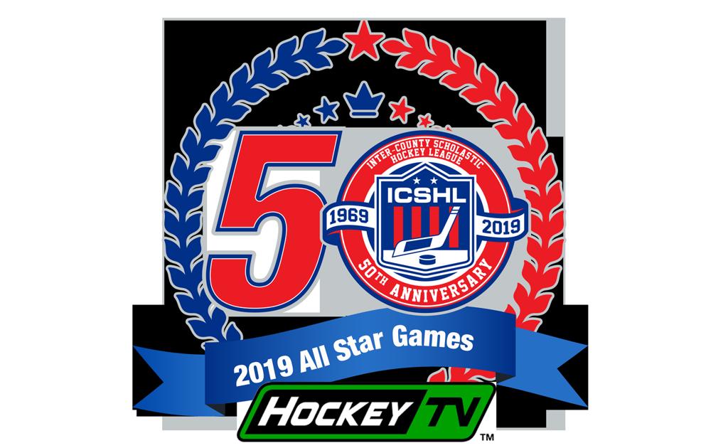 ICSHL Varsity All-Star Games to be streamed live via HocketyTV