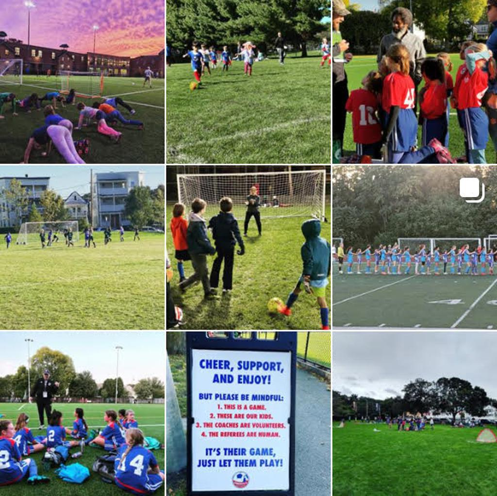 @somervilleyouthsoccer Instagram feed