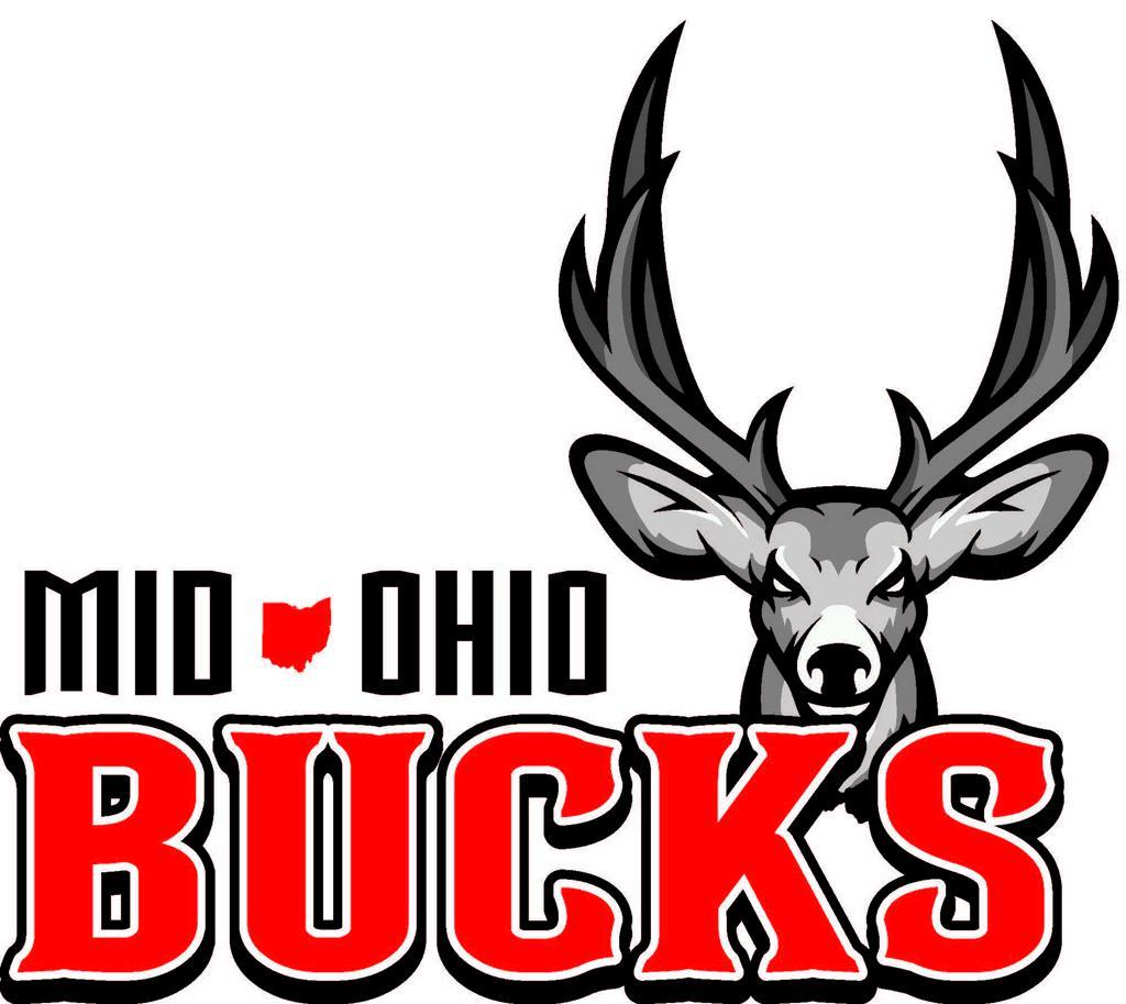 Mid Ohio Bucks 13U 202...