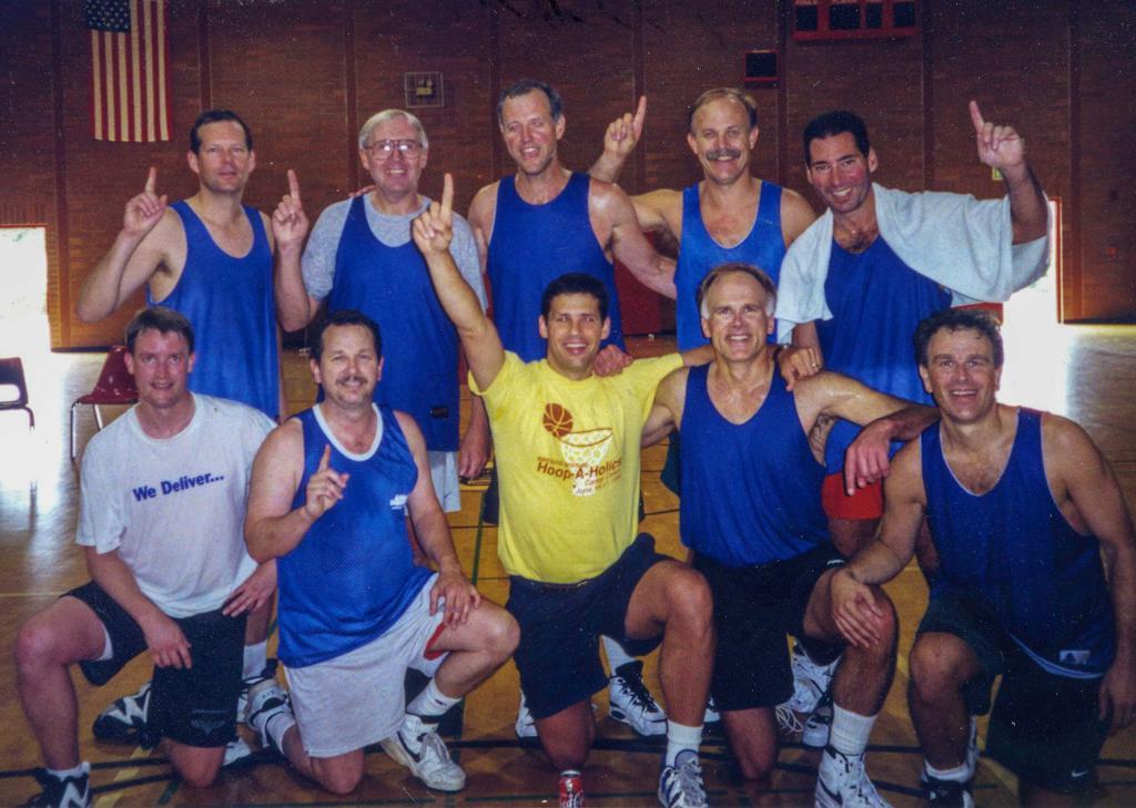 1997 Champions