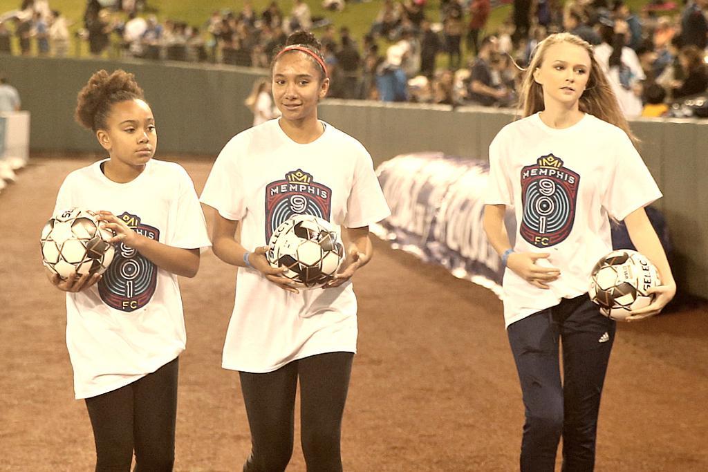 901 FC Ball Kids