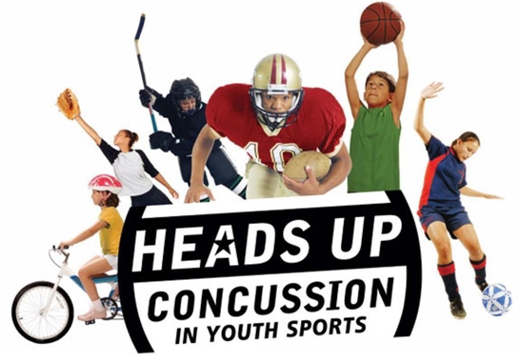 Concussion Info