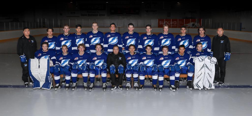 2019-20 Interlake Lightning