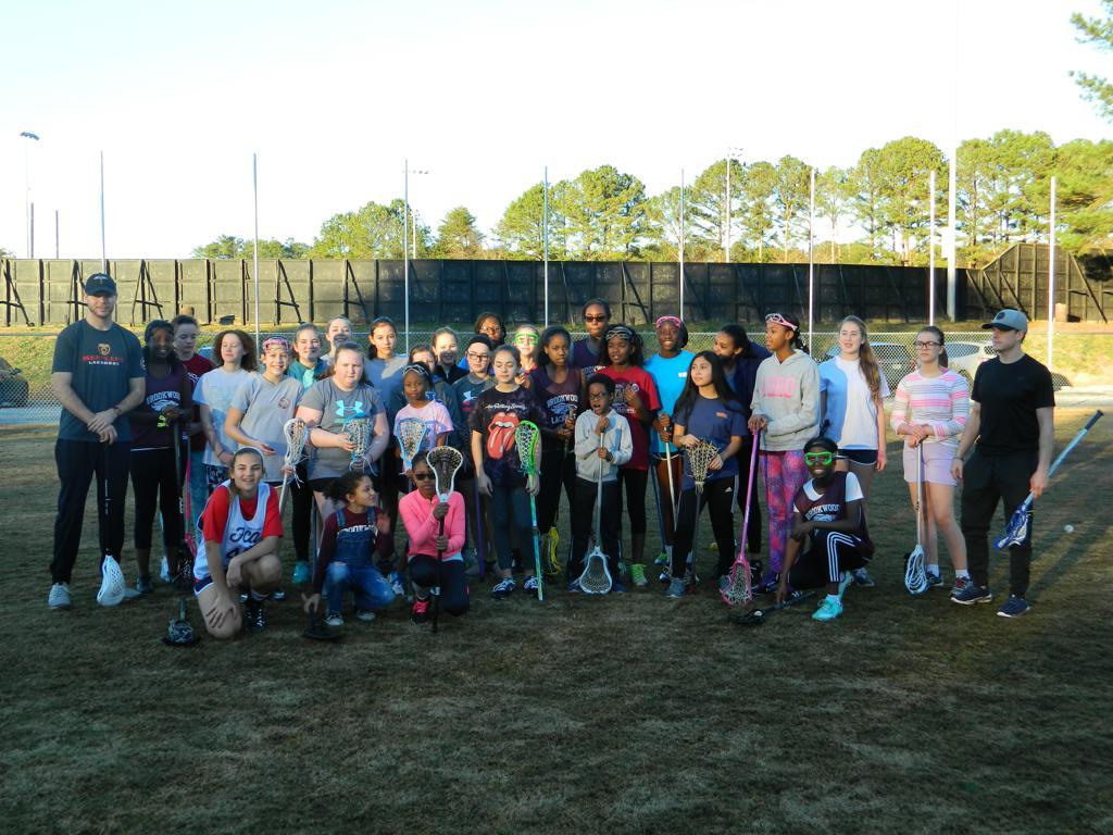 Brookwood Lacrosse Association