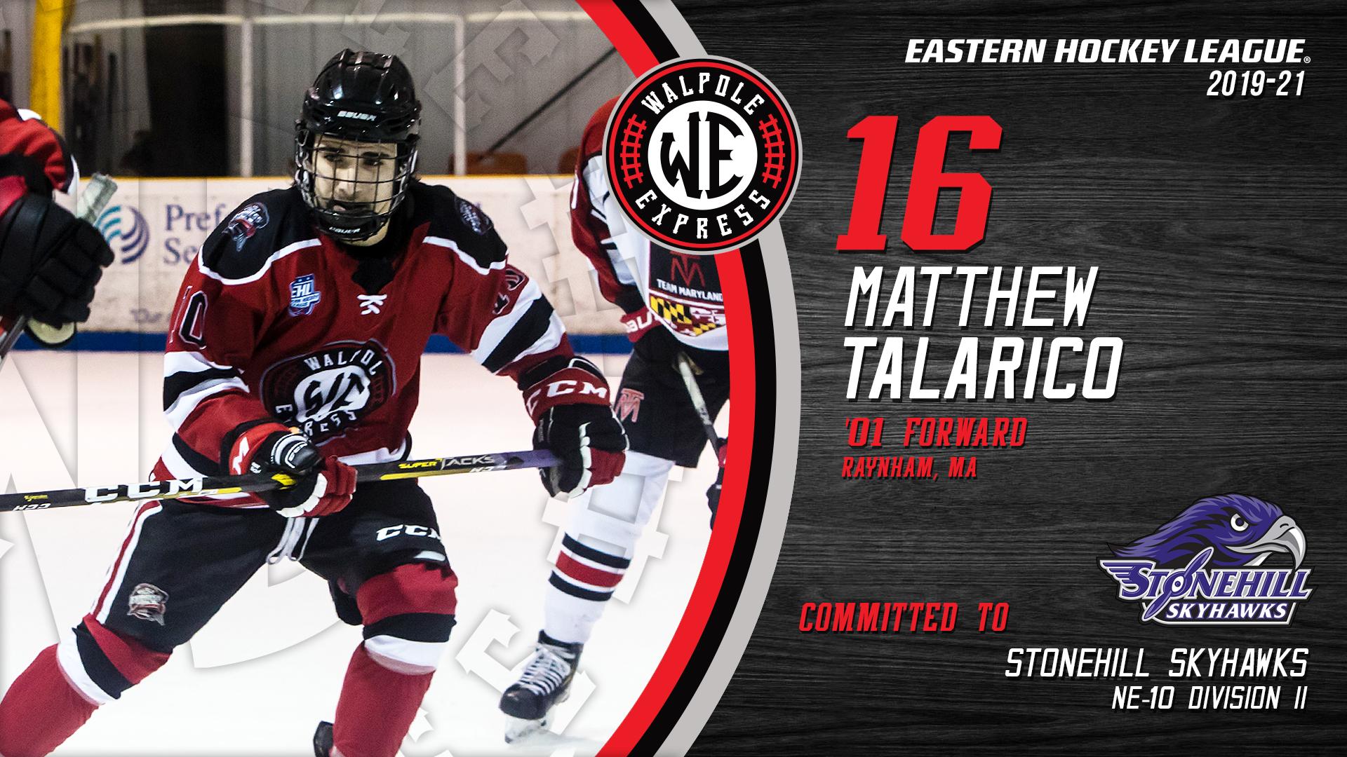 Matthew Talarico