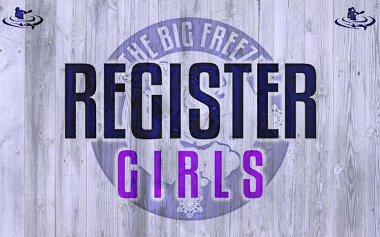 Register a Girls Team for the Big Freeze Lacrosse Tournament in Naperville