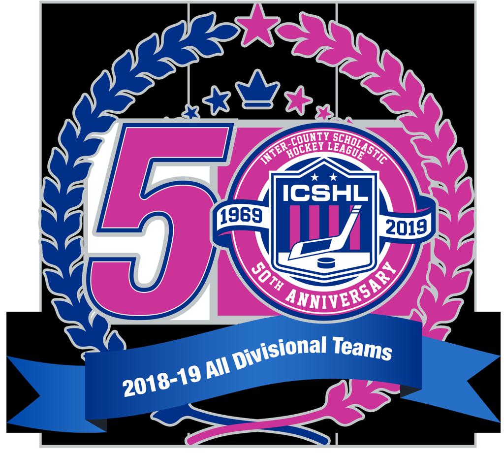 ICSHL announces girls' varsity 2018-19 All-Division Teams