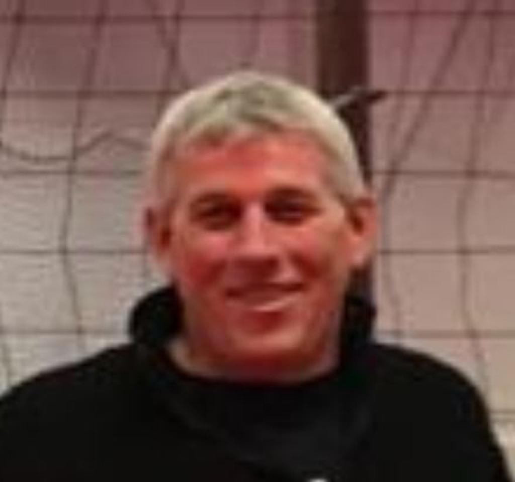 Coach Charlie