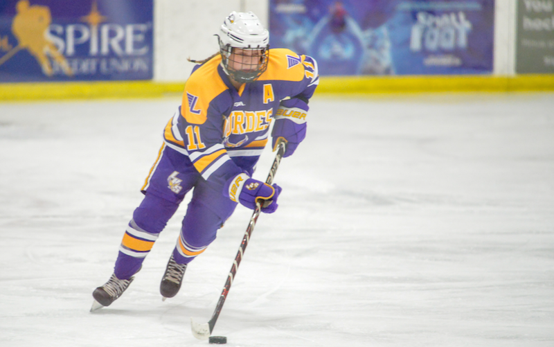 Rochester Lourdes and its 3.5 goals per game travel to Eagan Saturday to play the Wildcats. Photo by Earl J. Ebensteiner, SportsEngine