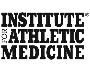 Institute for Athletic Medicine logo