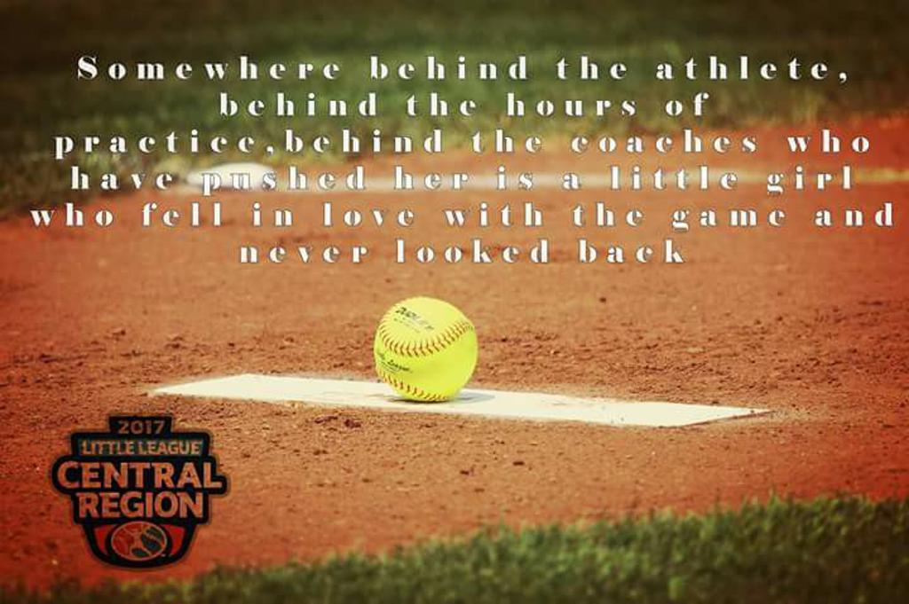 Softball Divisions