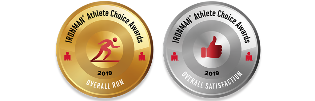 IRONMAN 70.3 Vichy Athlete Choice Awards 2019