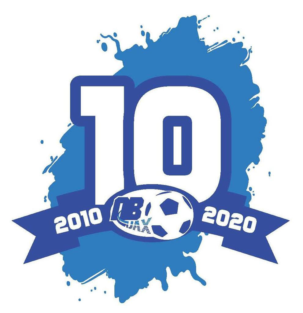 NB Ajax Select Soccer