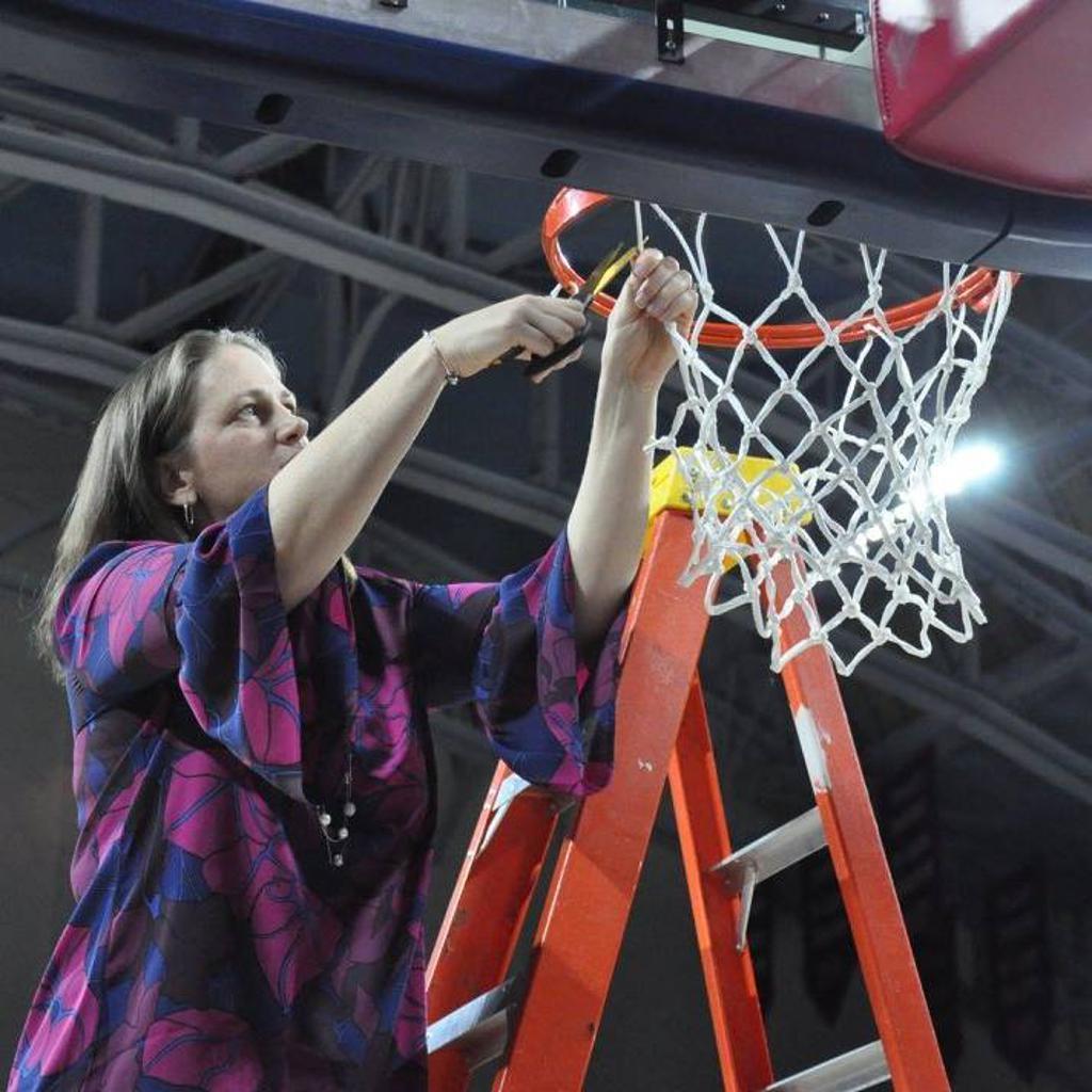 Doogan named Girl's Basketball Coach