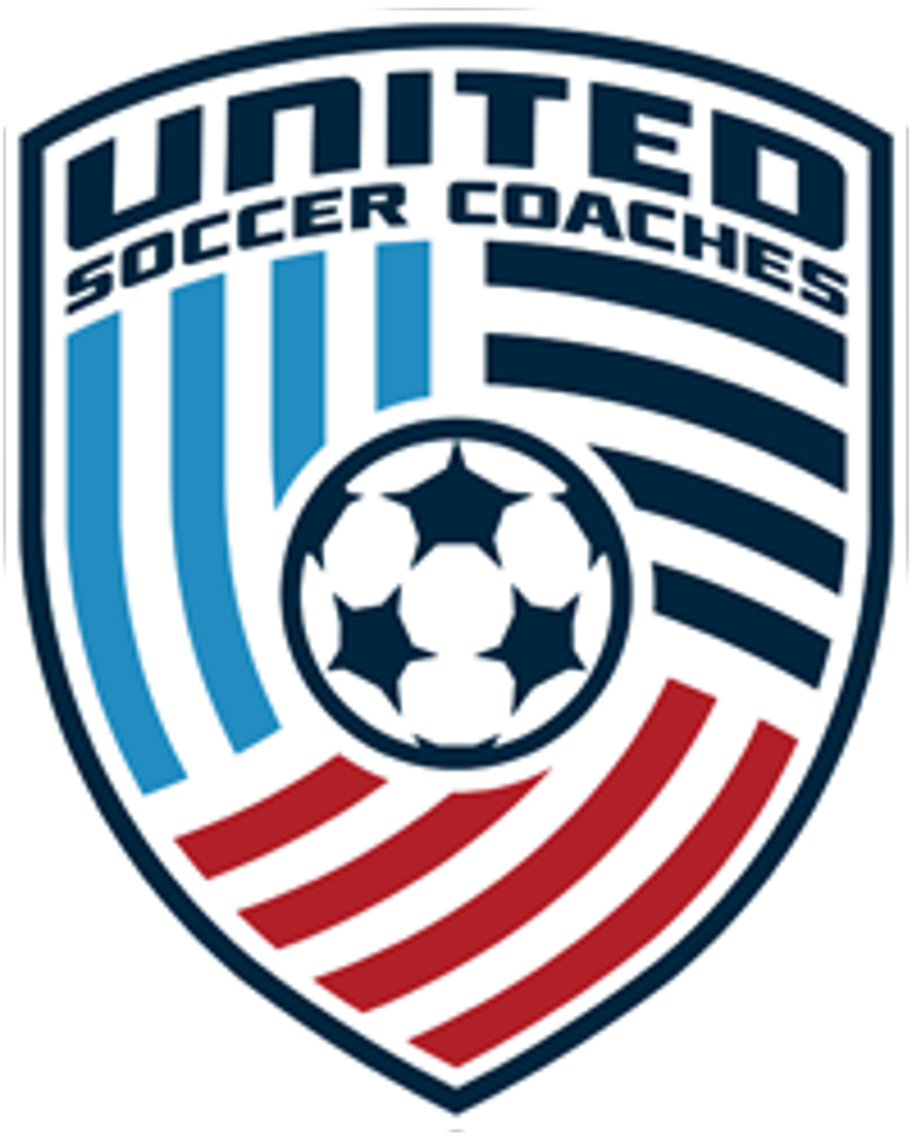 United Soccer Coaches logo