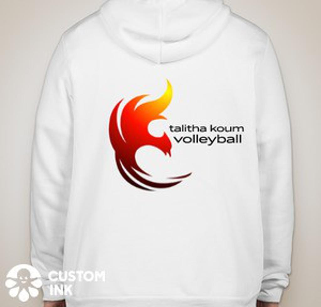 5ec5df99 TK Volleyball Spirit Wear