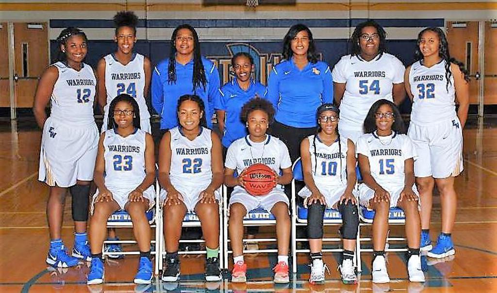 2018-19 Team Photo