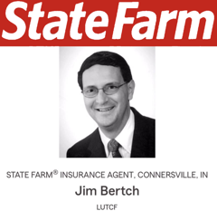 State Farm Insurance Jim Bertch