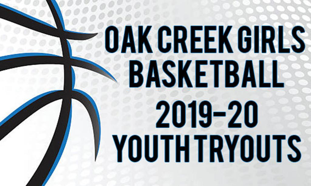 Oak Creek Girls Basketball; OC Girls Basketball; Oak Creek Spirit Wear, Oak Creek Shootout