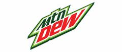 Mountain Dew Logo