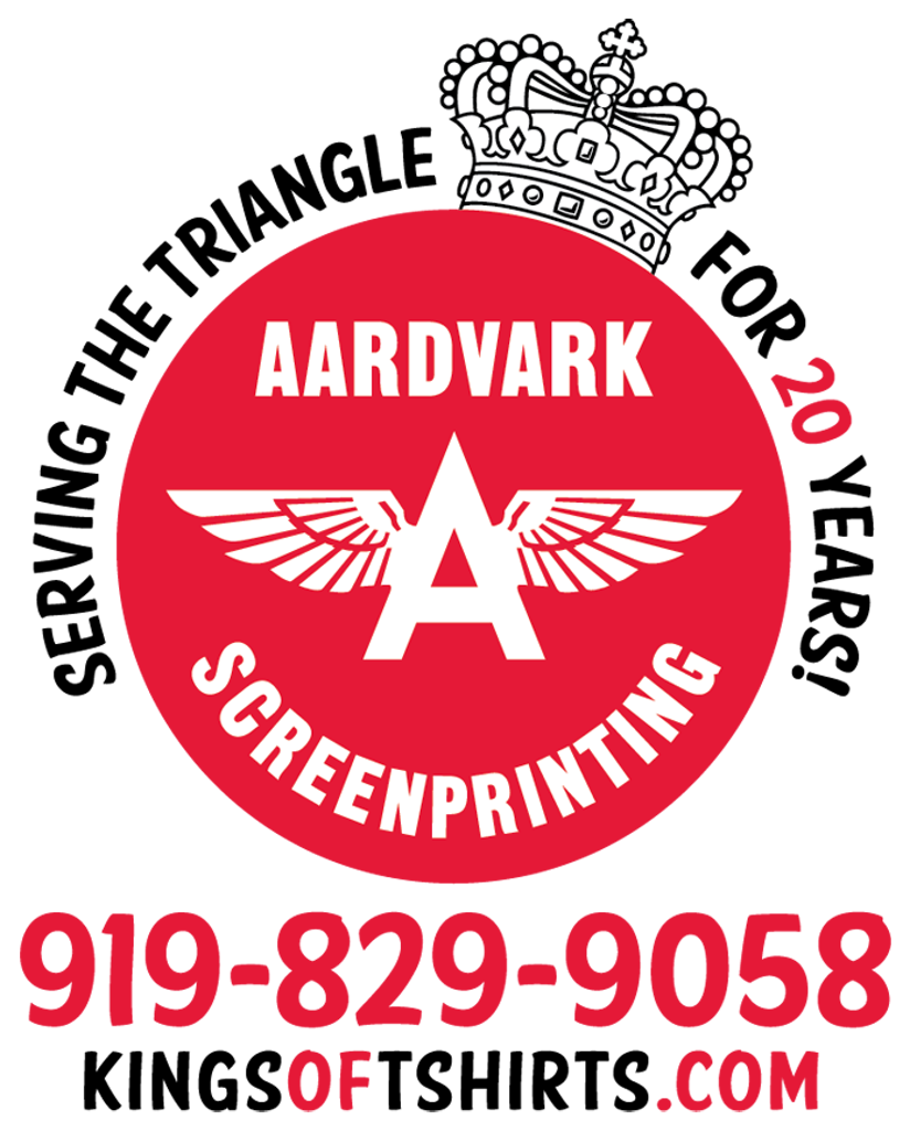 Aardvark Screenprinting