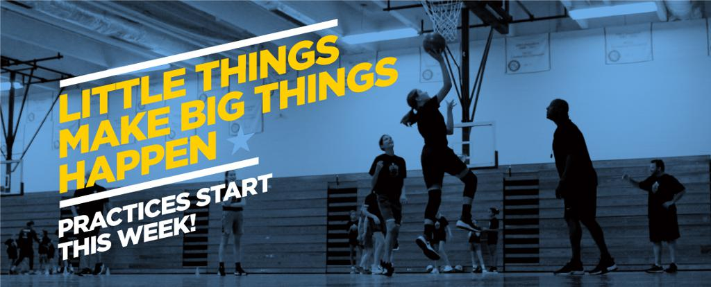 Mpls Lakers Youth Travelling Basketball Program starts it's practices this week