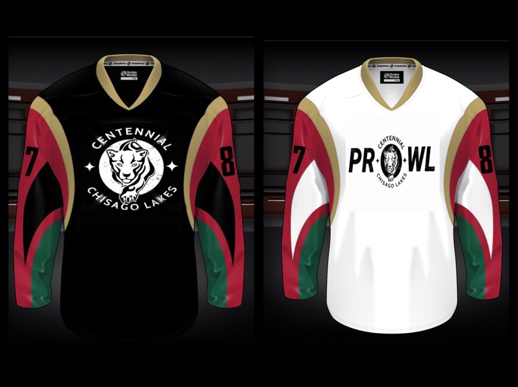 PROWL Jersey