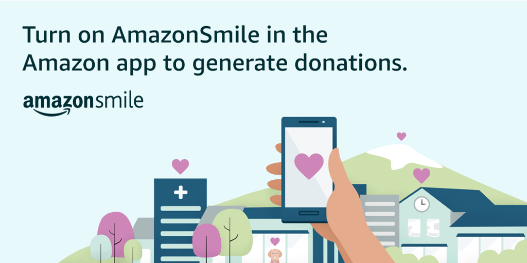 Choose Bennington Soccer Club as your charity of choice on Amazon, now mobile friendly!
