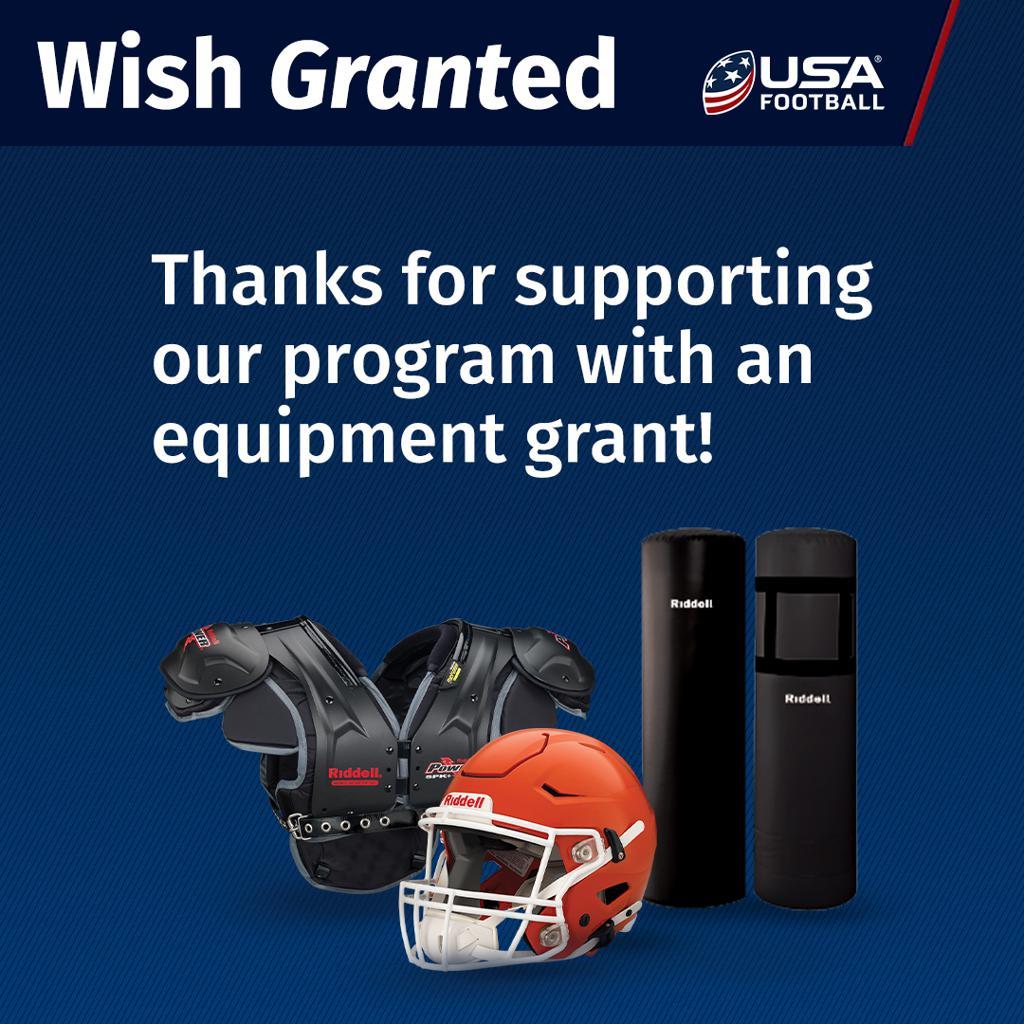 USA Wish Granted