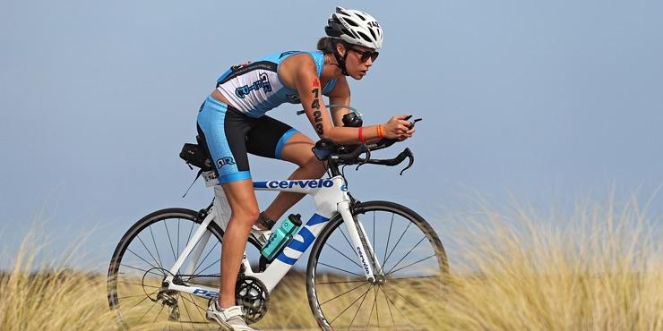 IRONMAN Biker