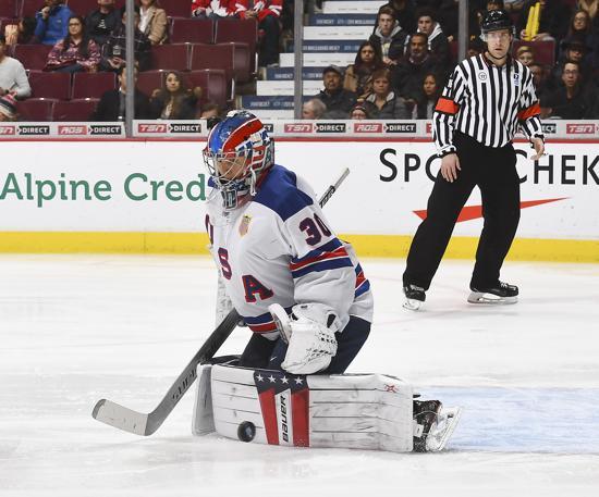 edbb7610143 U.S. Advances to 2019 WJC Gold-Medal Game