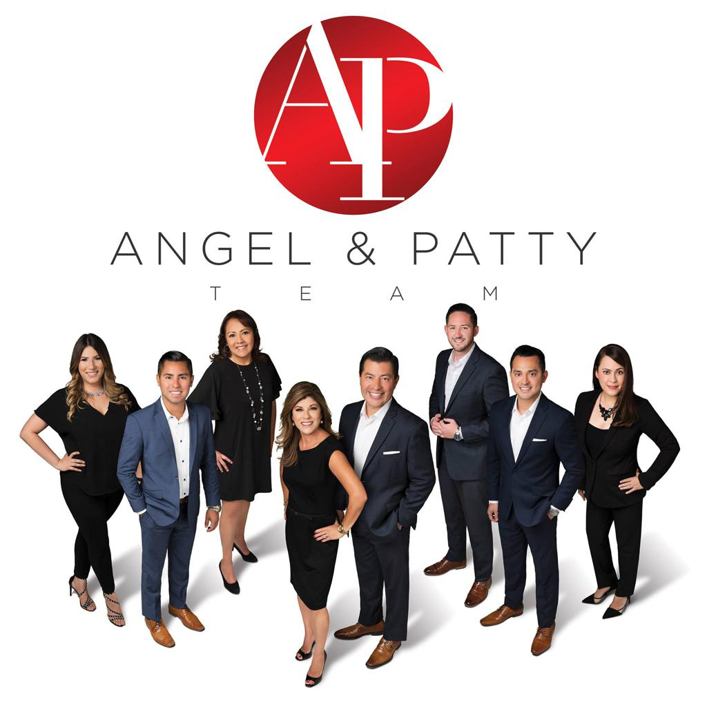 Angel & Patty Real Estate Group