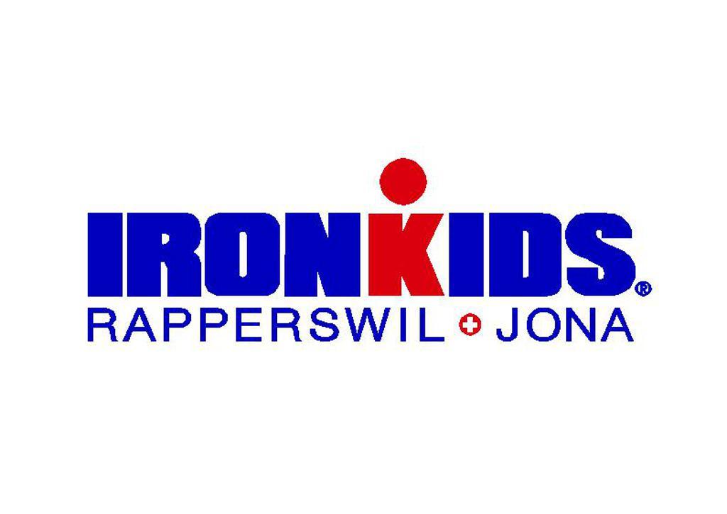 IRONKIDS 70.3 Rapperswil Jona Logo
