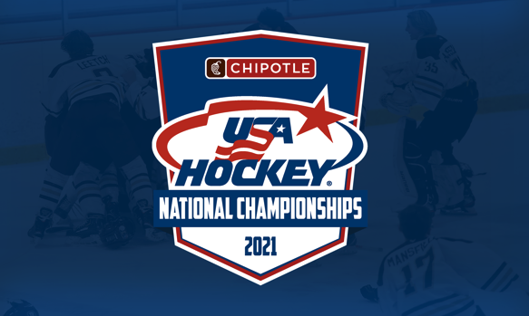 Colorado is hosting a USA Hockey national championship for the first time in more than a decade.