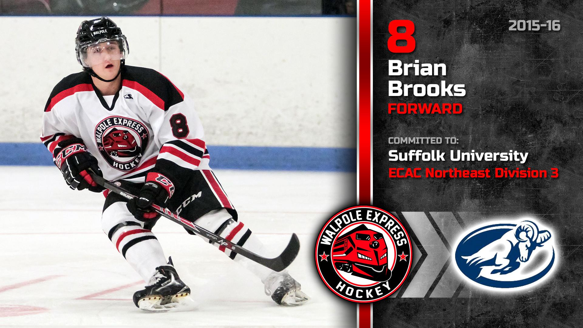 Brian Brooks