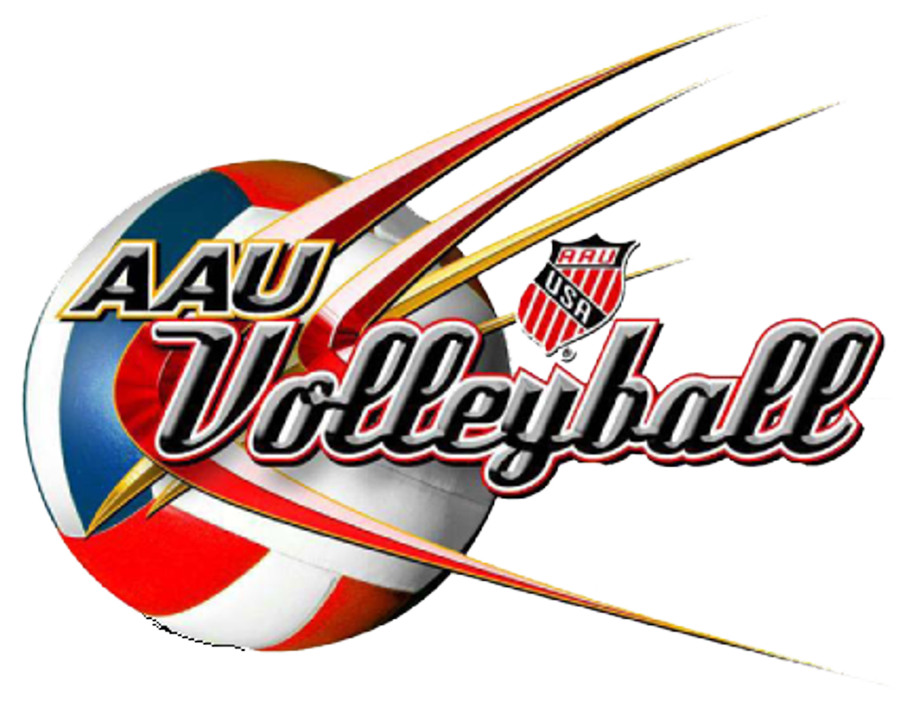 AAU Badge