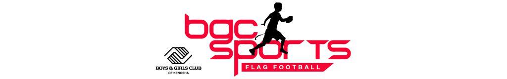 Kenosha Youth Flag Football