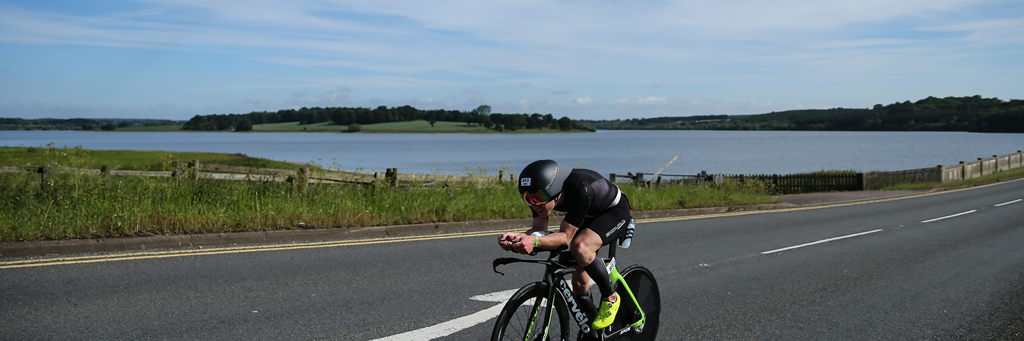 Bike IRONMAN 70.3 Staffordshire