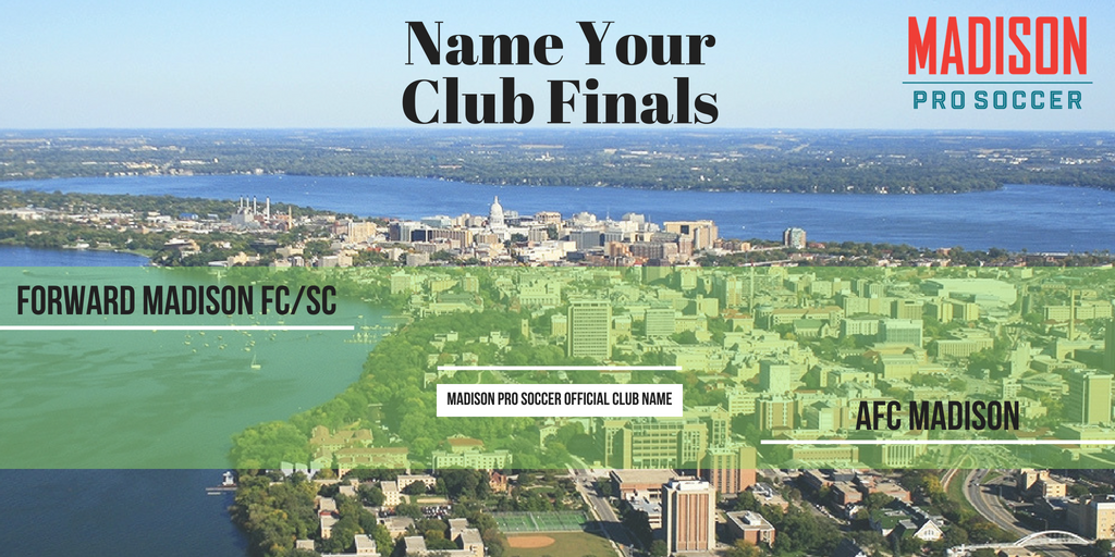 Name Your Club Finals