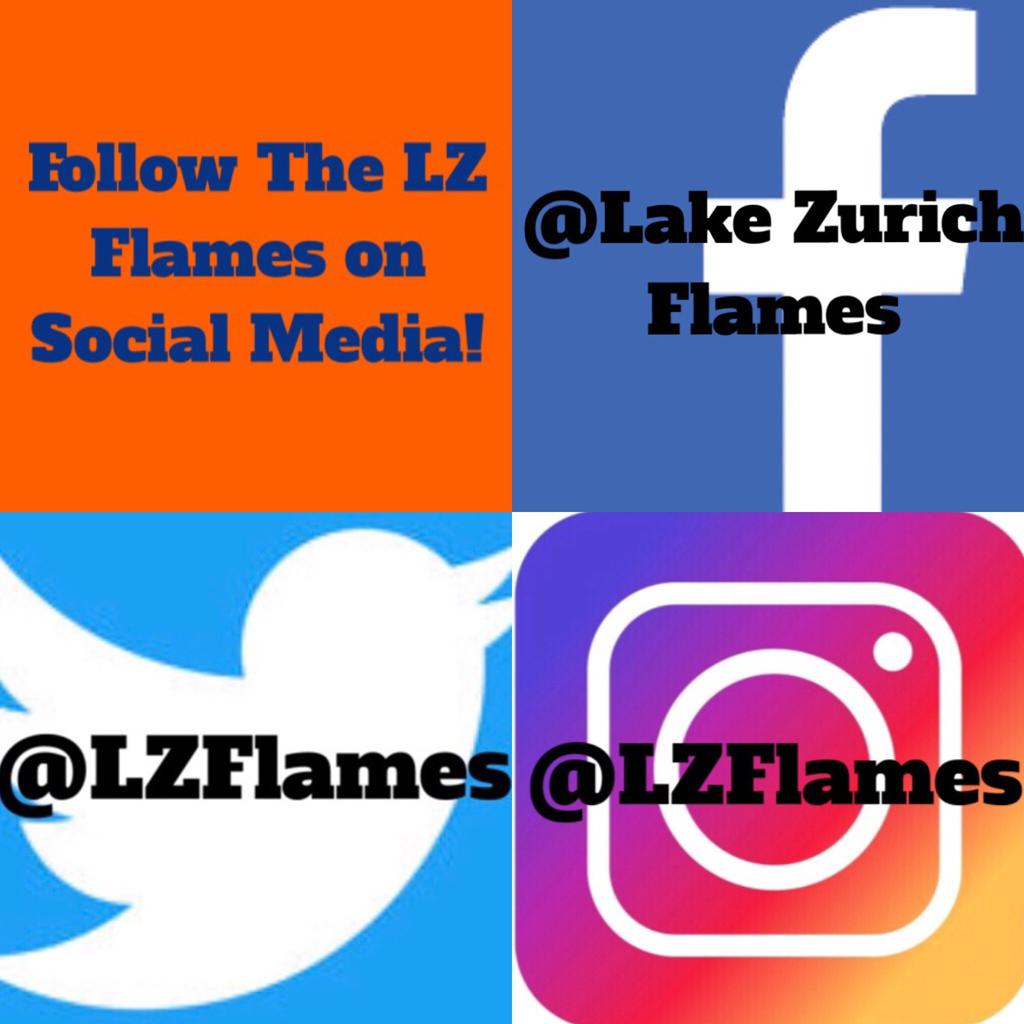 Follow us on our social media sites!