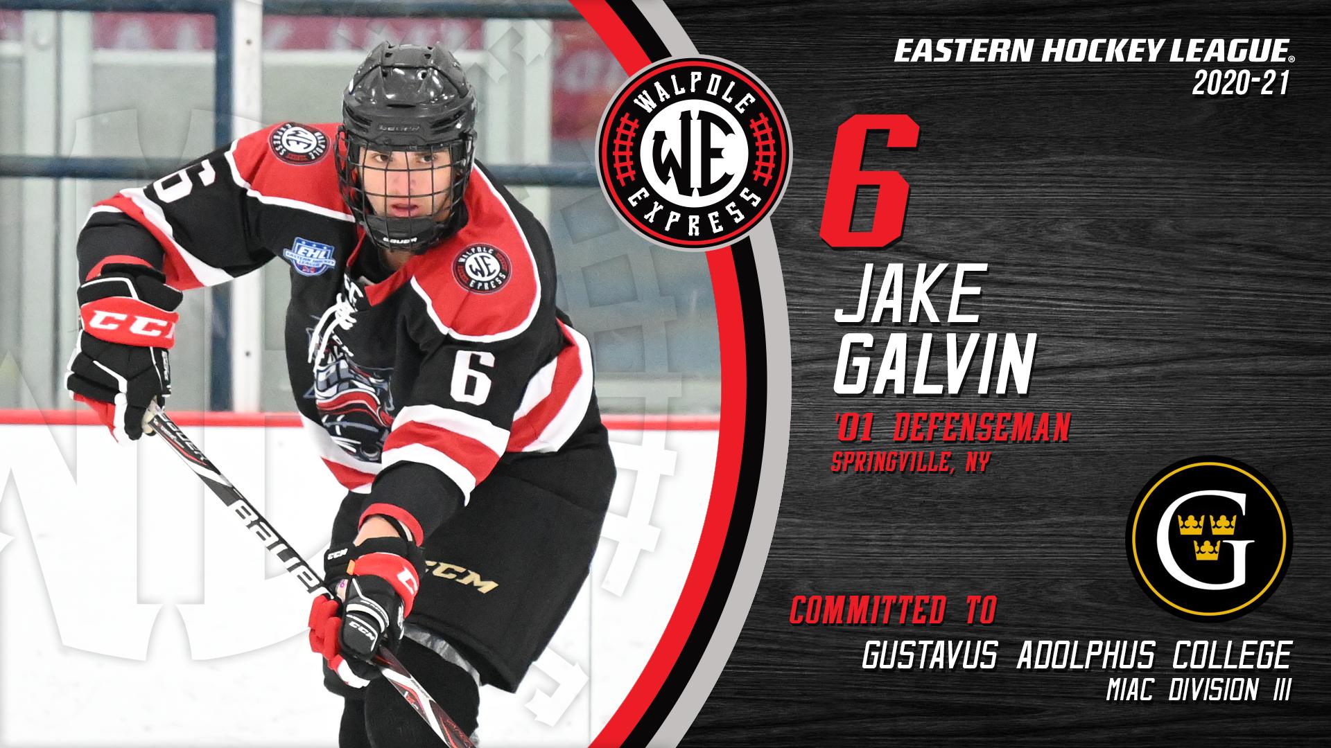 Jake Galvin