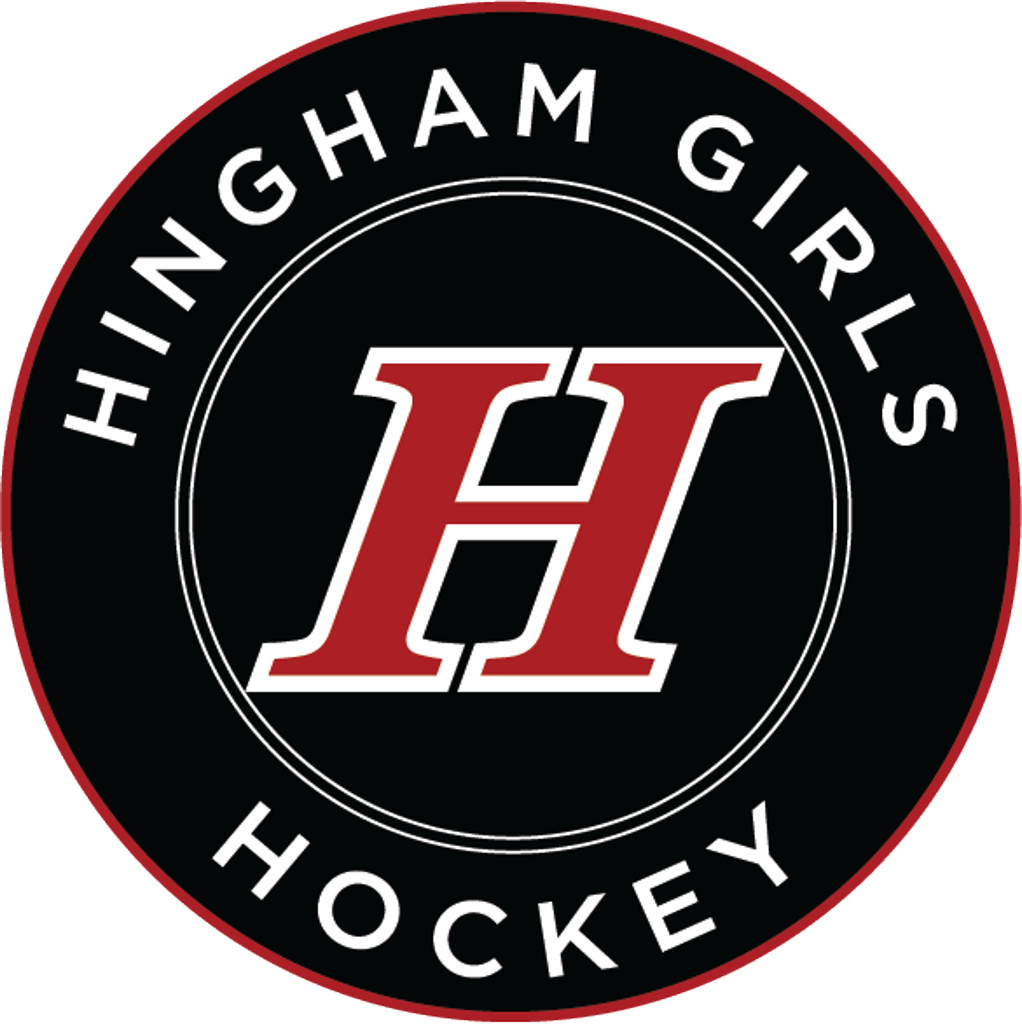Hingham Girls Hockey Logo
