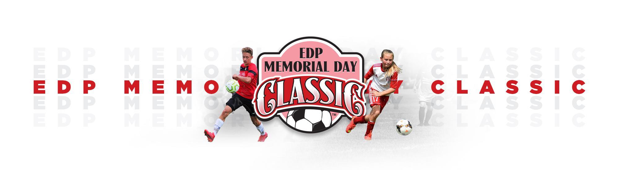 EDP Memorial Day Classic