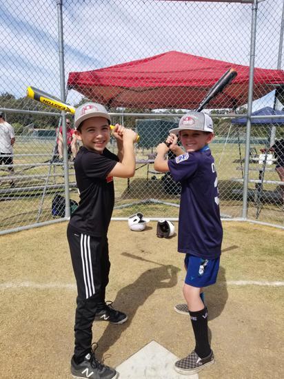 North Mission Viejo Little League