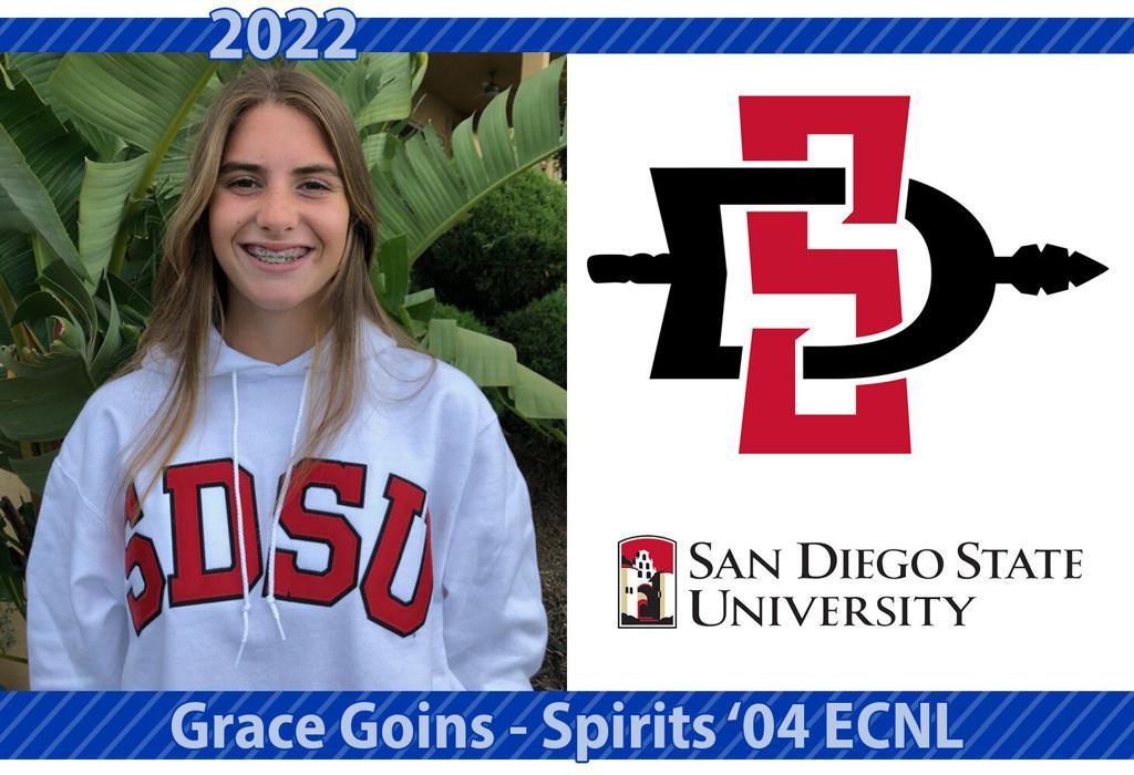 Grace Goins