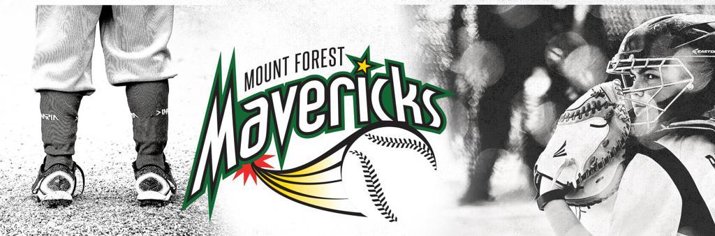 Mount Forest Mavericks Minor Ball