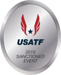 2019 USATF Sactioned Event
