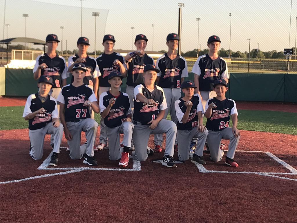 Photos | Indiana Bandits Baseball Club